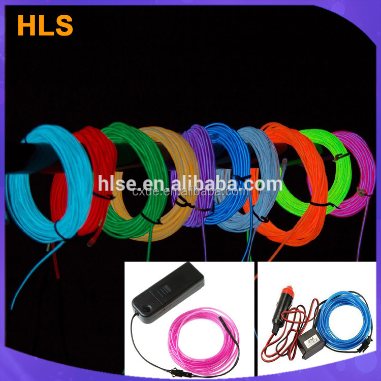 wholesales high quality el wire