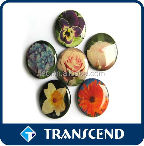 Factory price craft-good quanlity eco-friendly epoxy magnet for promotion