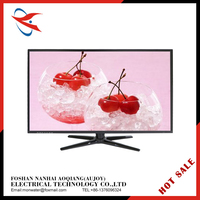 2016 new ultra thin 40 inch 100-240v lcd tv factory price led tv sale to india market