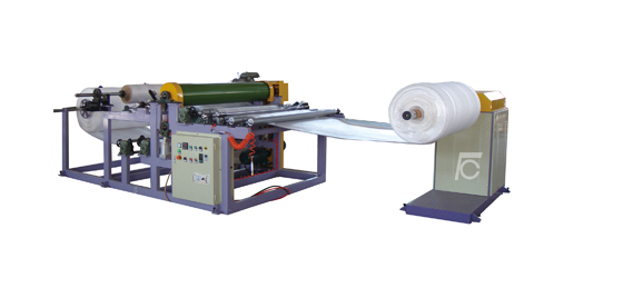 plastic film EPE Foam Sheet machine