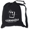 Cornhole Bean Bag Tote with Shoulder Strap