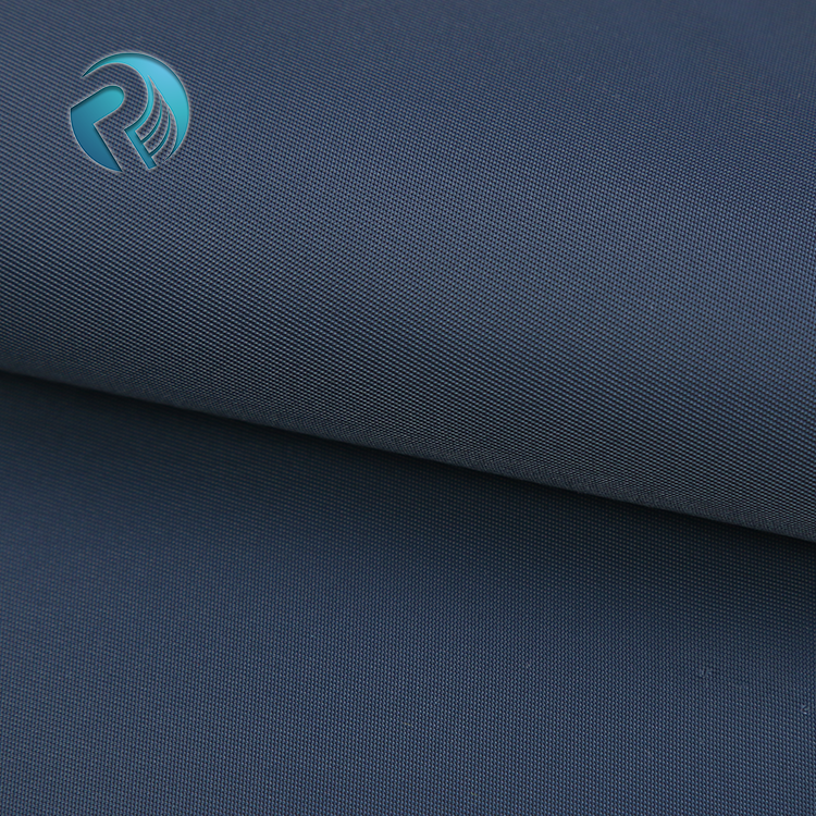 China suppliers high quality PU coated oxford 272 500D twill <strong>nylon</strong> for tents