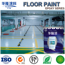 Hualong Anti Static Epoxy Floor Paint Hardener (KL-222N)