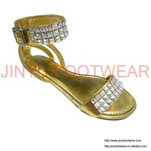 2012 fashion summer shoes woman