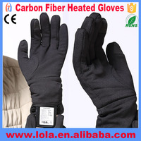 Outdoor Sports Lithium Battery Glove Warmers for Adults