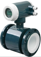 Low price digital water flow meter electromagnetic water flow sensors