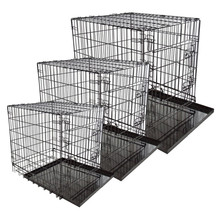 XL Dog Crate Factory
