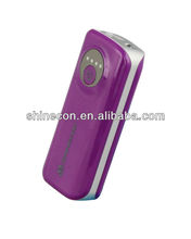 2013best sale portable mobile external power bank with best price