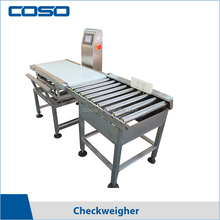 Standard automatic weight sorting machine check weigher for food