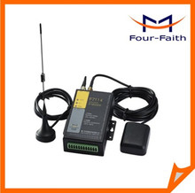 F7414 3g gps industrial <strong>modem</strong> 3G GPS module for track monitoring in irrigation district