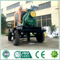 Good quality vacuum pump for septic tank with CE ISO certification for Indonesia