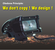 OLEDONE high quality wholesale led light bar for off road,tuning,jeep