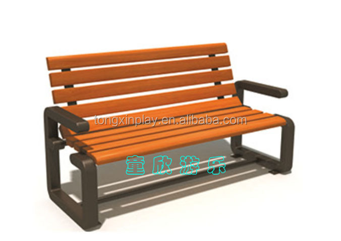 Bench for park for sale TX-5218M