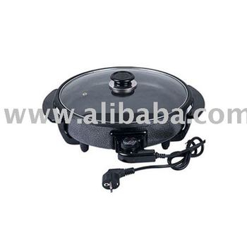 KITCHEN KING Electric Pans