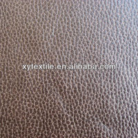 pu synthetic leather, Artificial leather for sofa material, high quality with kinds of pattern
