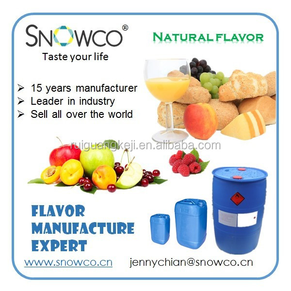Flavor expert 57-06-7 / Natural Allyl isothiocyanate 99%