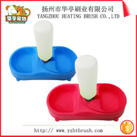 Eco-friendly Dog Bowl Pet Plastic Feeder