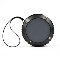 Super mini wall speaker can be hung on the wall with loud voice nice experience moderate price with cost-effective ----Carlos