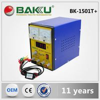 Baku Multi High Quality 2015 New Product The Portability High-Energy Mobile Power Supply