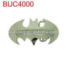BUC4000 Hip hop design metal belt buckle