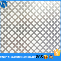 Stainless Steel Perforated Metal Mesh/Perforated Metal Sheet(Factory)