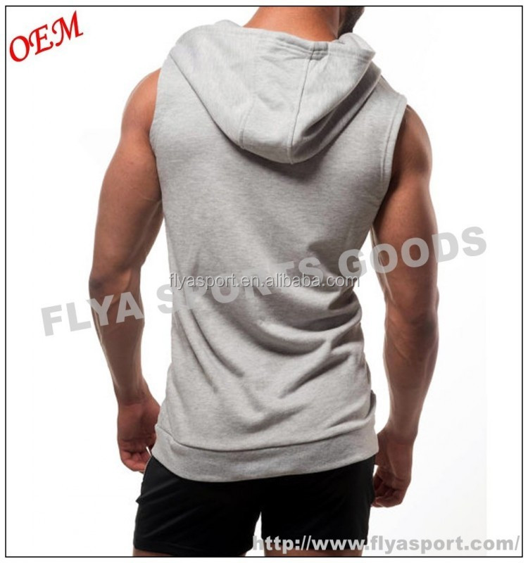 sleeveless tank top zipper gym singlet hoodies (4).jpg