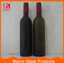 High Quality 750ML Glass Wine Bottles Wholesale