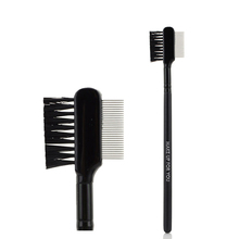 OEM eyebrow and eyelash brush comb