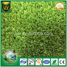 Qingdao Tliux Football Artificial Grass Plastic Stadium Material