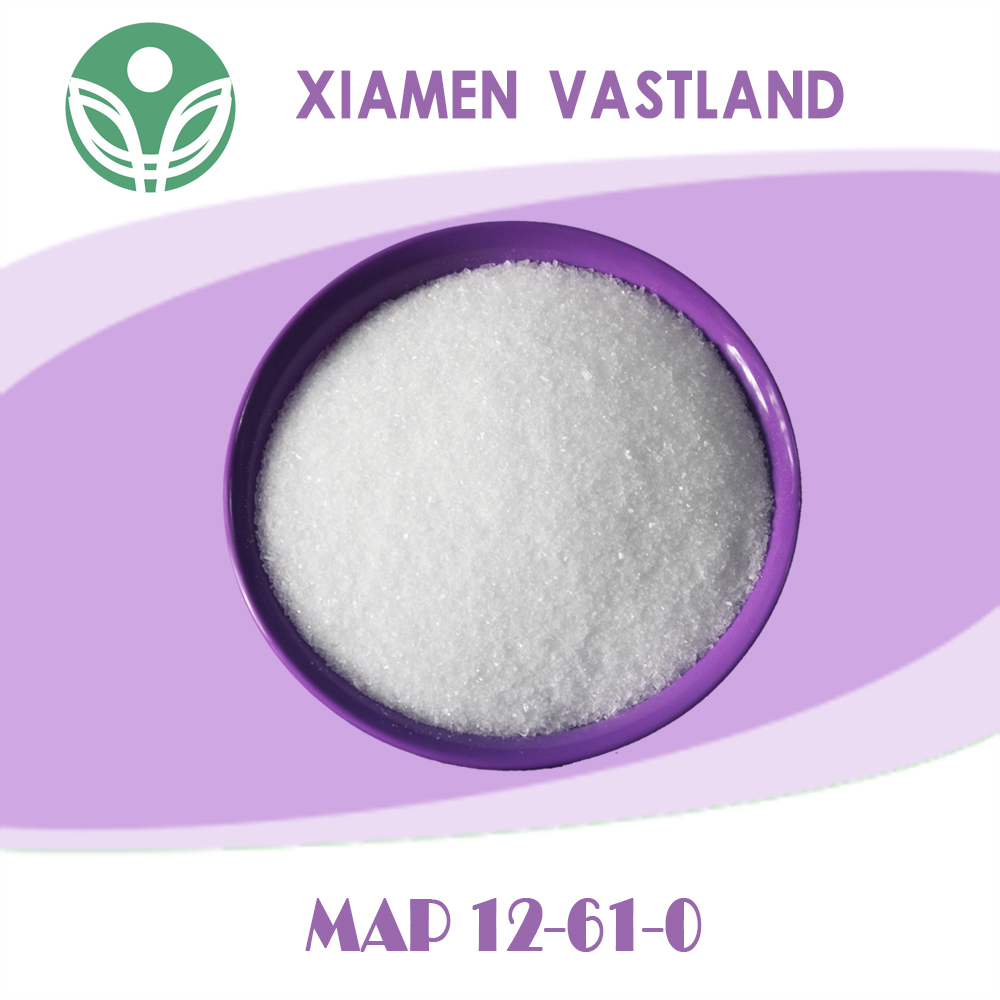 Industrial Grade monoammonium phosphate MAP fertilizer price