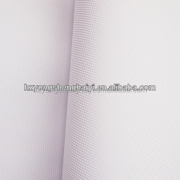 600d*600d 68T 100% polyester oxford fabric with Pu coating waterproof