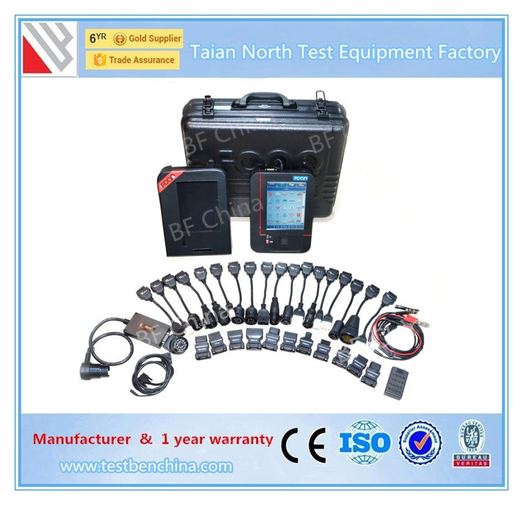 F3D fcar scanner heavy duty truck car diagnostic machine prices