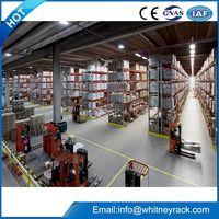 Guaranteed Quality Storage Solution Push Back Pallet Racking System,adjustable pallet rack