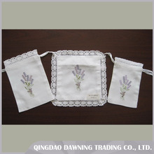 Wholesale Alibaba Lavender Small Sachet Bag