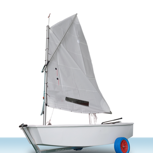 China Small Sailing Yacht Boat For Sale