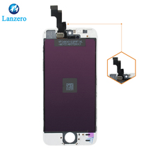 2018 New Original LCD screen For iPhone 5s Screen Replacement Display Digitizer Assembly