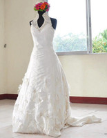Fully Beaded Bridal Gowns