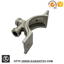 High precision CNC turning mechanical parts manufacture