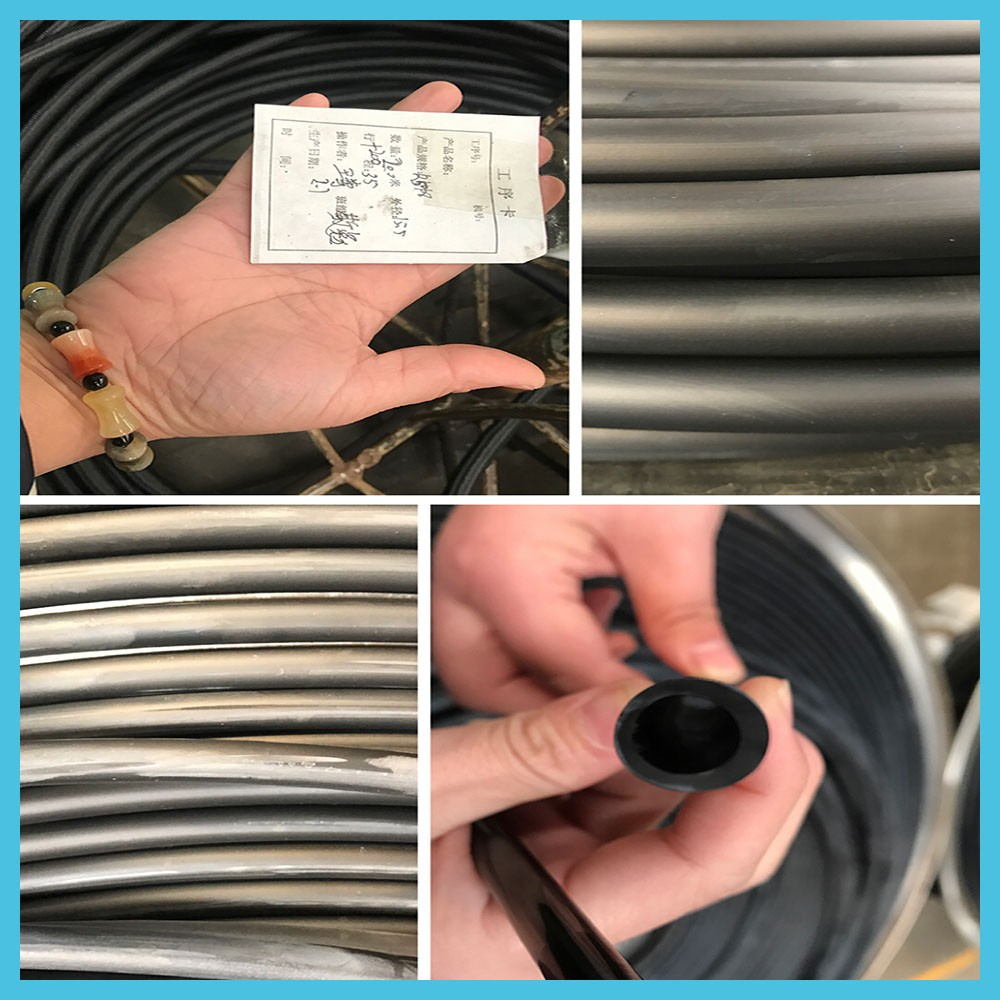 8mm rubber fuel hose