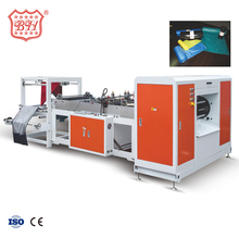 Baihao New Cheap 400-1000mm Disposable Trash Bag Making Machine
