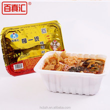 Bulk Dried rice noodles and health food liuzhou river snail rice noodles