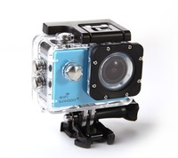 SJ4000+ Plus WiFi 1.5inch Sports Action Camera 2K 30FPS Outdoor HD Mini DV