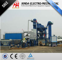 RD60 Asphalt Mixing Plant Spare Parts for ROADY, XRMC,YALONG etc
