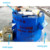 Neweek electric automatic 1ton hourly rotary waste paper recycling machine