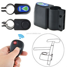 Anti-theft Best Quality Anti-theft Bicycle Password Security Electronic Remote Wireless Bike Alarm Lock