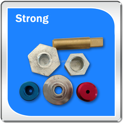 industrial use plastic and metal cnc turning parts precision cnc machining service in China
