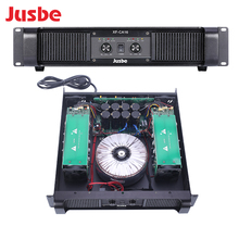 Jusbe OEM brand name amplifier sound standard amplifier