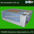 40x60cm Laser engraver machine can cut and engraver YH-4060