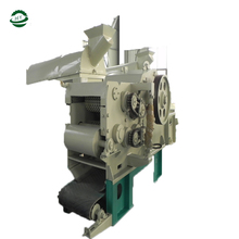 Durable, High quality, double products, wood log/branchs crusher breaker