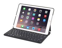 Ultra-thin Bluetooth Keyboard Case for iPad Air 2